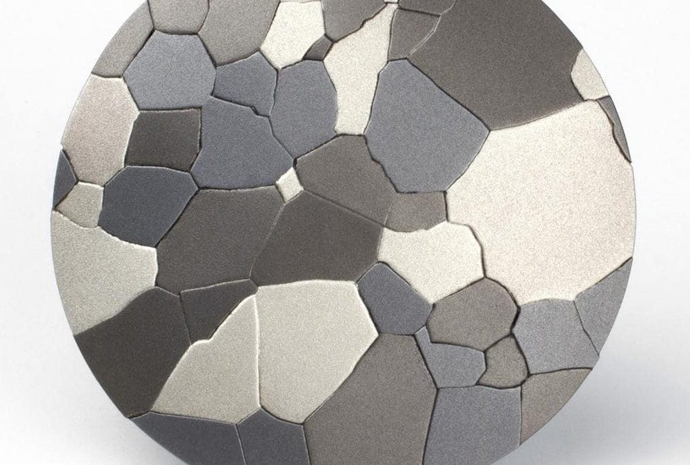 Mixed Materials 2021 – Joshua Kosker