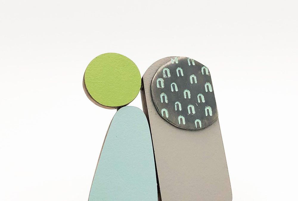 Mixed Materials 2021 – Rachel Butlin
